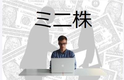 ミニ株 証券会社